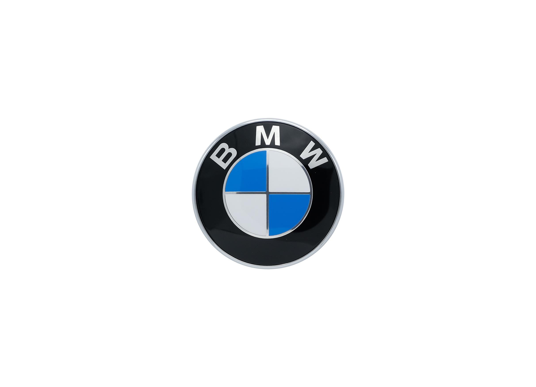 Bmw Logo Heckklappe E91