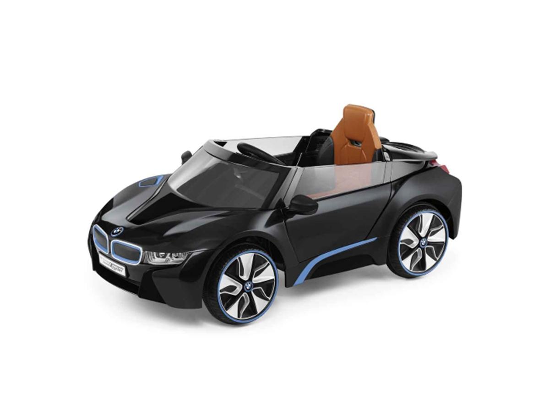bmw i8 elektrische kinderauto. Black Bedroom Furniture Sets. Home Design Ideas
