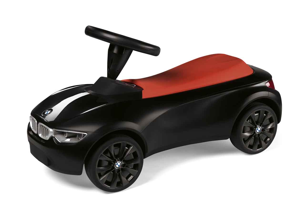 bmw baby racer iii zwart oranje collectie 2016 2020. Black Bedroom Furniture Sets. Home Design Ideas