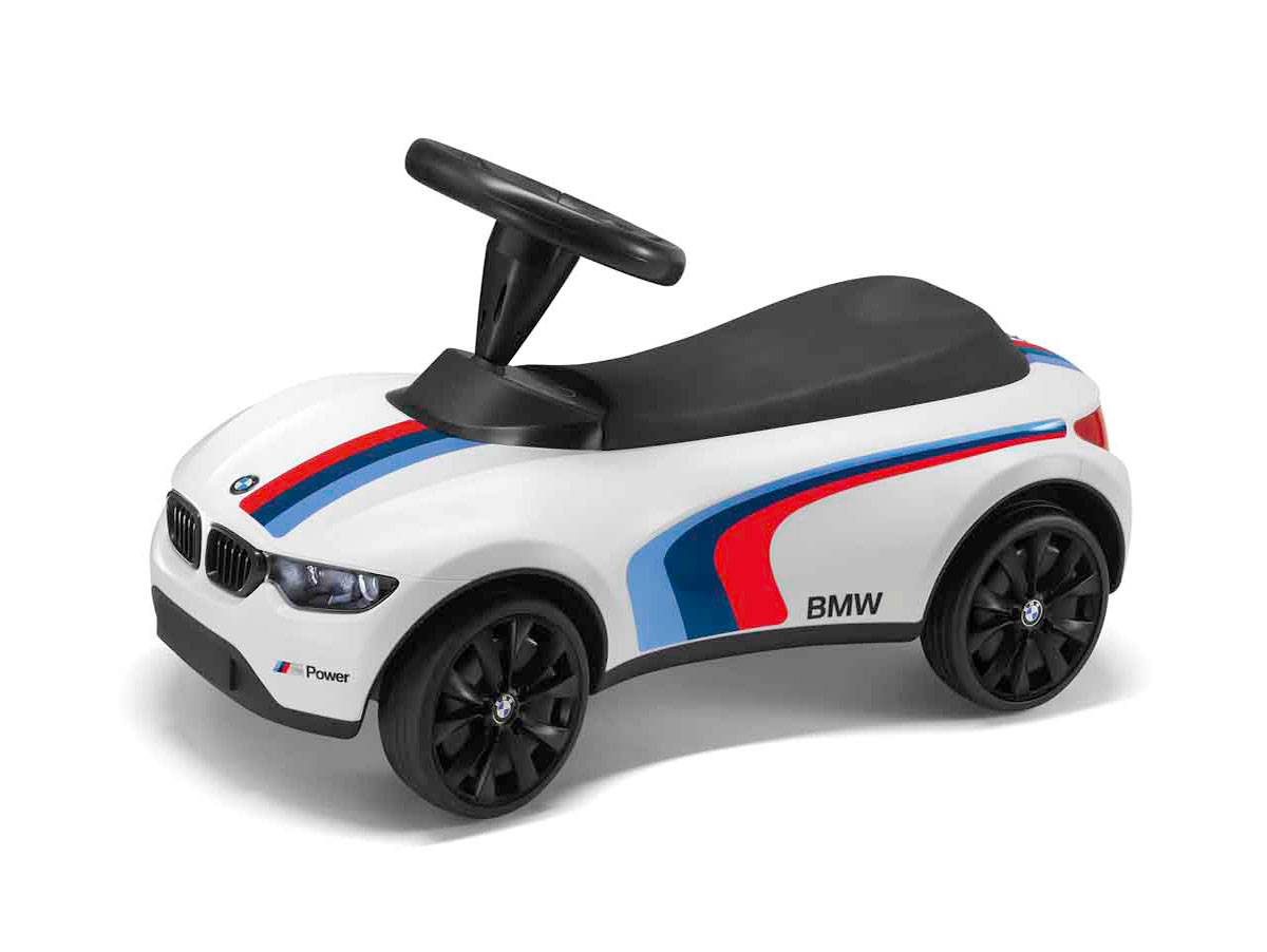 bmw baby racer iii motorsport. Black Bedroom Furniture Sets. Home Design Ideas